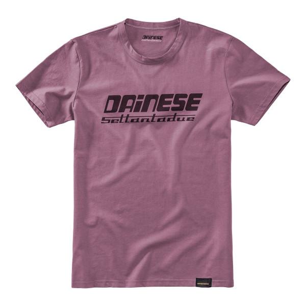 Dainese72 SETTANTADUE T-Shirt Purple
