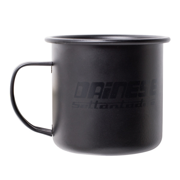 Dainese72 SETTANTADUE COFFEE MUG Black