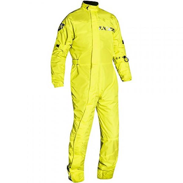 Ixon YOSEMITE waterproof suit black