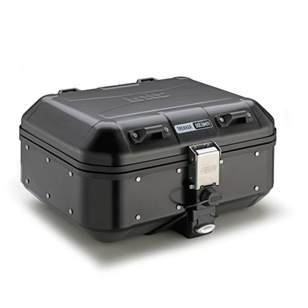 Givi DLM30 Trekker Dolomiti Monokey Black Line Case 30 lt