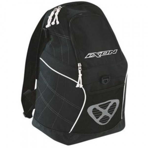 Ixon X-ON Backpack Black White 20 litres