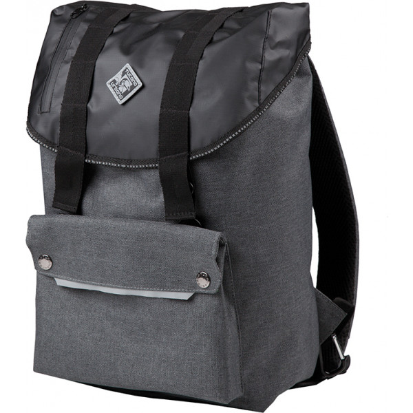 Tucano Urbano Beak Back Pack Grey