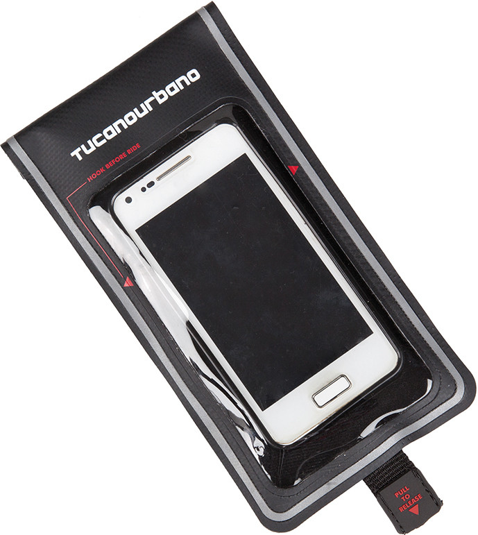 Tucano Urbano smartphone waterproof bag