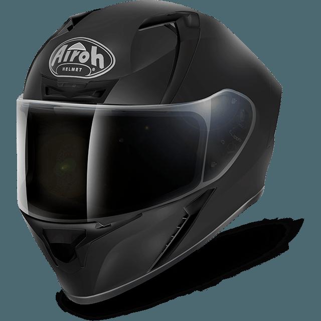 Airoh Valor Pinlock Ready  Color full face helmet black matt