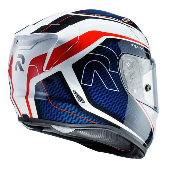 0a3e9dfcbe81c HJC RPHA 11 Darter full face helmet MC21
