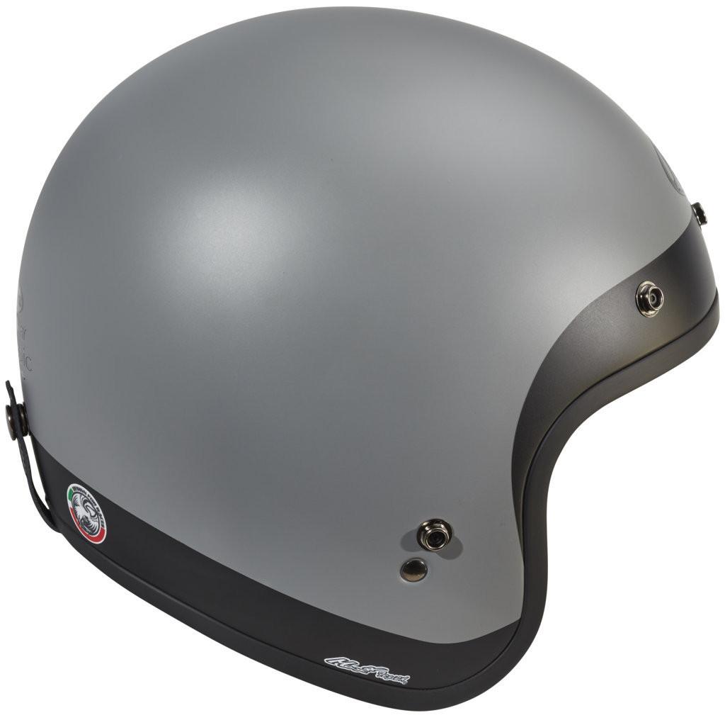f06b9b00 Arai Jet helmet FREEWAY CLASSIC HALO fiber Grey