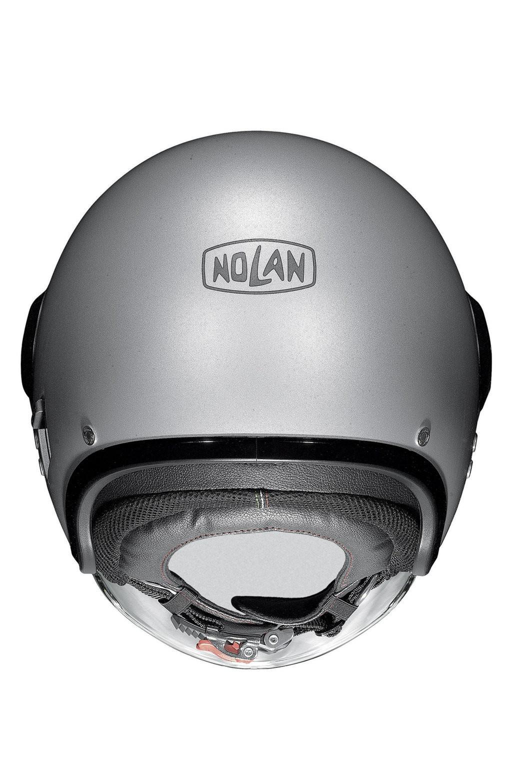 da699dc1 Nolan N21 VISOR JOIE DE VIVRE jet helmet White Black