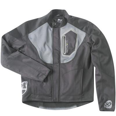 Ixon Lingerie vest Fit Body black