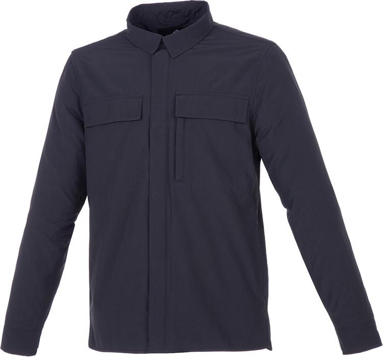 Tucano Urbano Albert dark blue jacket