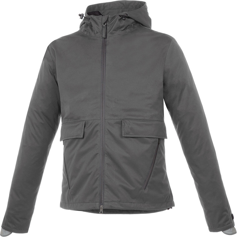 Tucano Urbano Pier grey Medio windproof jacket