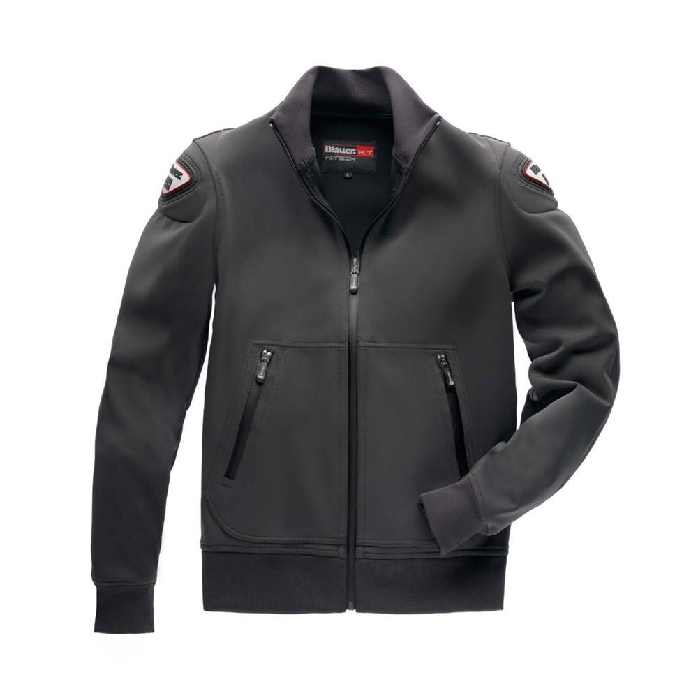Blauer jacket EASY MAN 1.0 anthracite