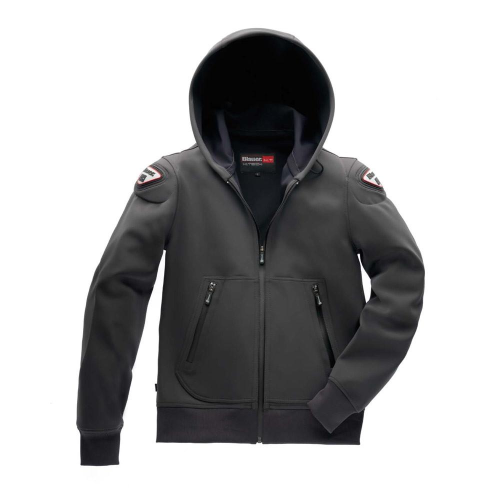 Blauer jacket EASY MAN 1.1 anthracite