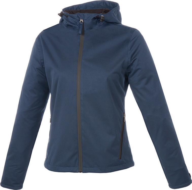 Tucano Urbano Ire Light Blue women windproof jacket