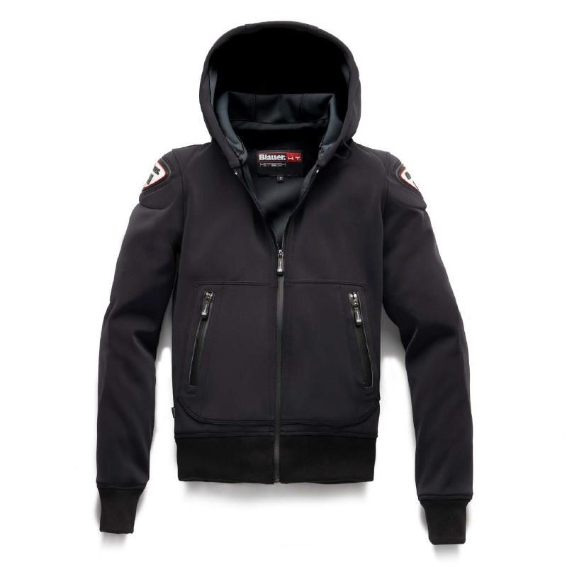 Blauer woman jacket EASY WOMAN 1.1 black asphalt