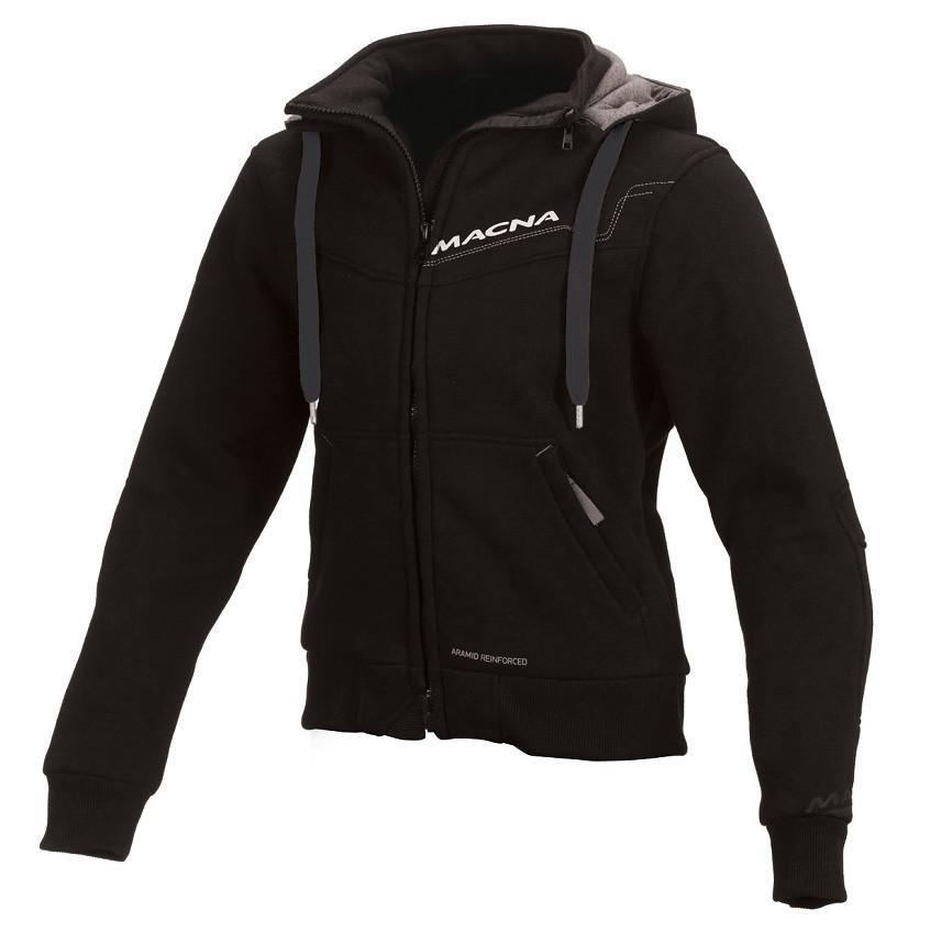Macna woman summer jacket Freeride black