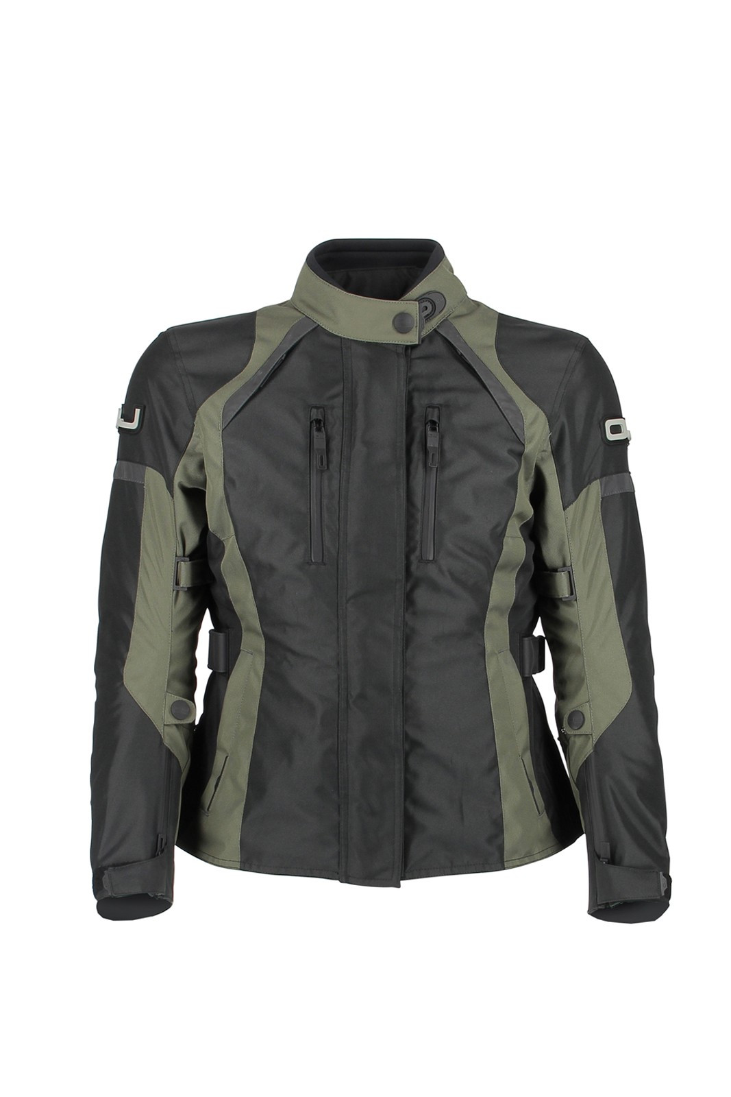 OJ Unstoppable Lady jacket dark green
