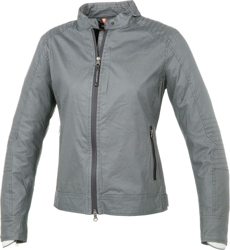 Tucano Urbano Polette Light Grey women jacket