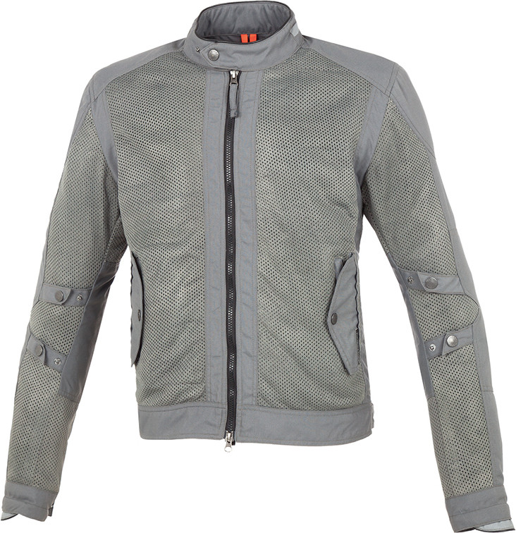 Tucano Urbano Marlon grey summer jacket