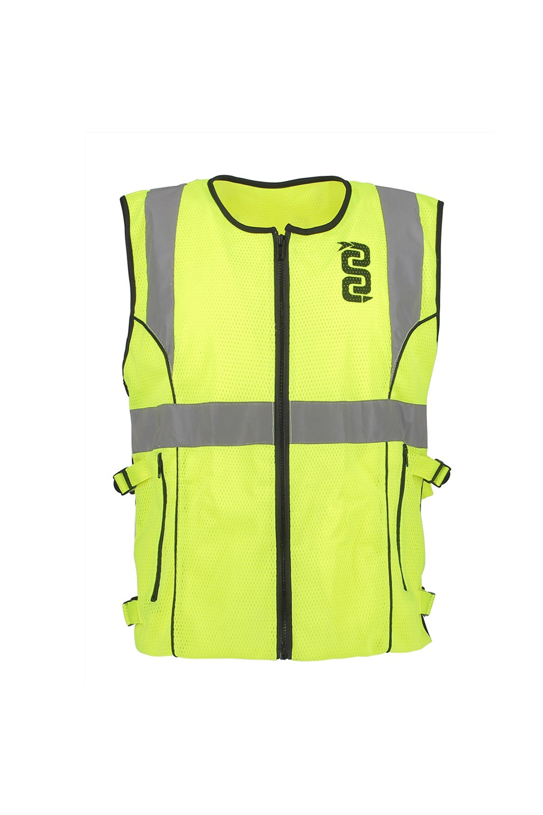 OJ Net Flash reflective vest