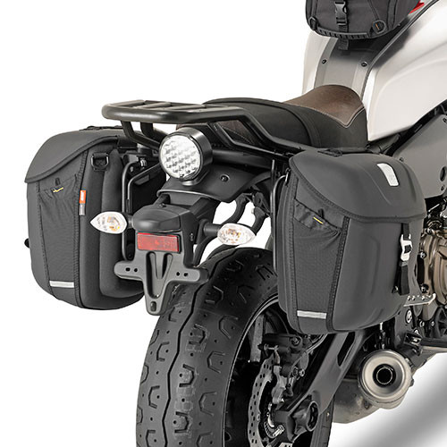 Givi TMT2126 frame for panniers Metro for Yamaha