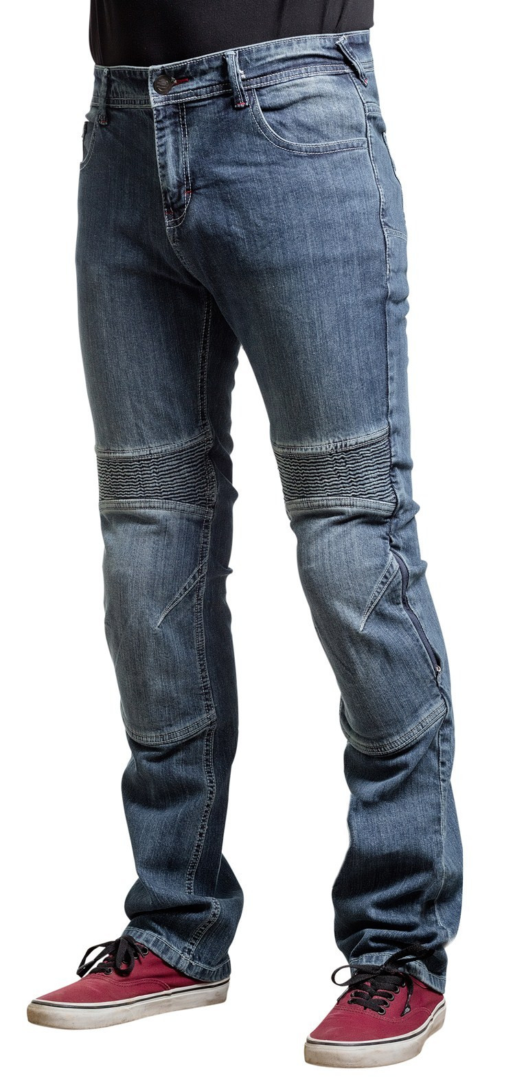 reputable site f1a6a 85231 Befast Iron Tech jeans