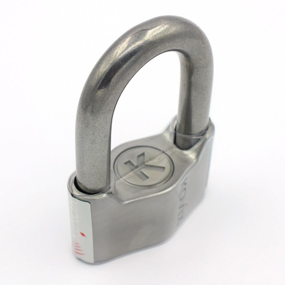 Kovix padlock KSU stainless steel 16mm 69mm U