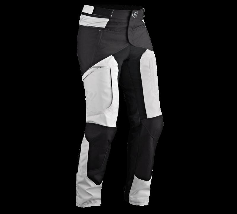 Ixon trousers Cross Air grey black