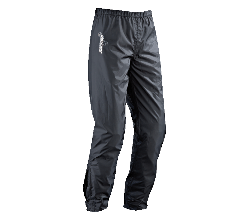 Ixon waterproof trousers Compact black