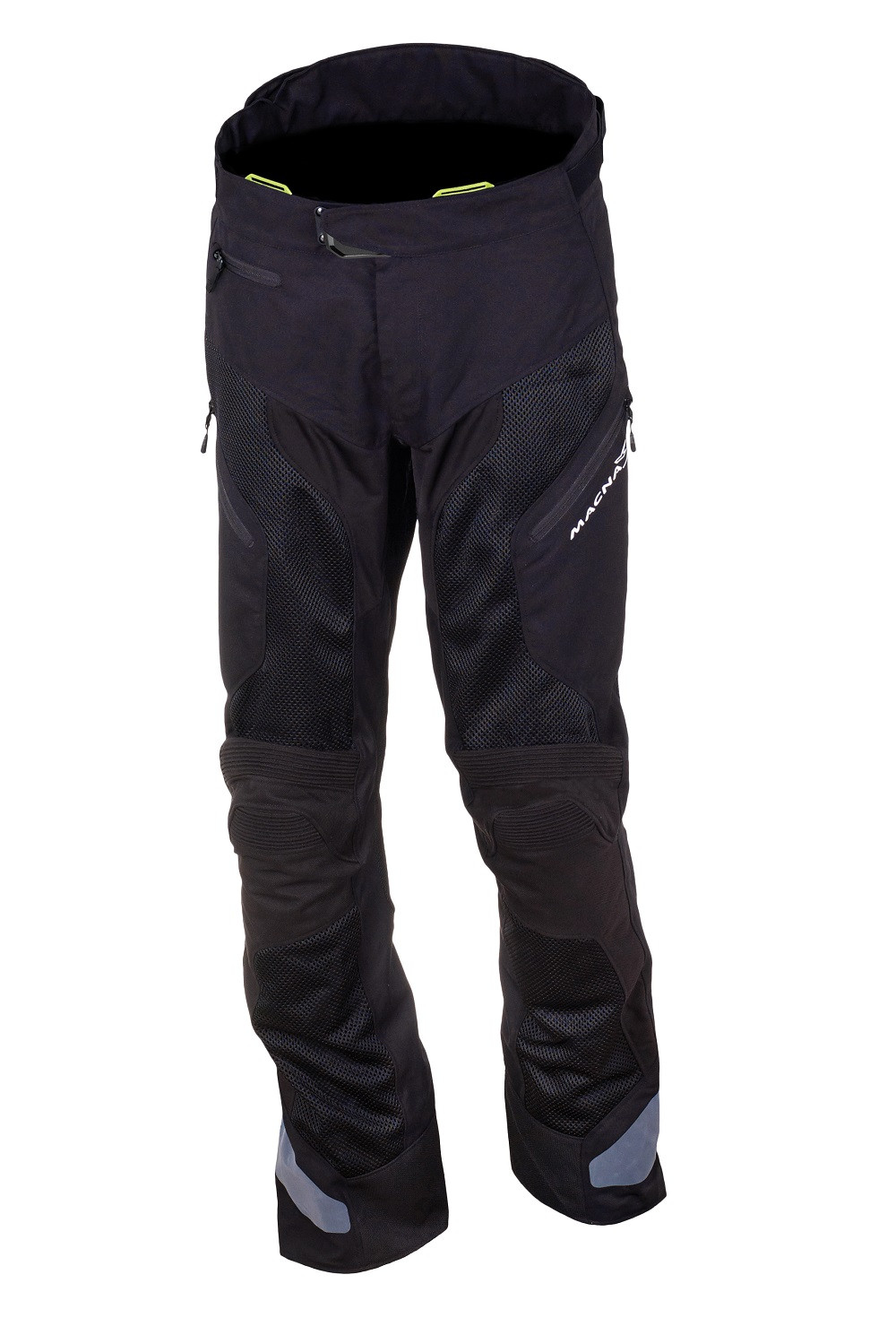 Macna summer trousers Buran black