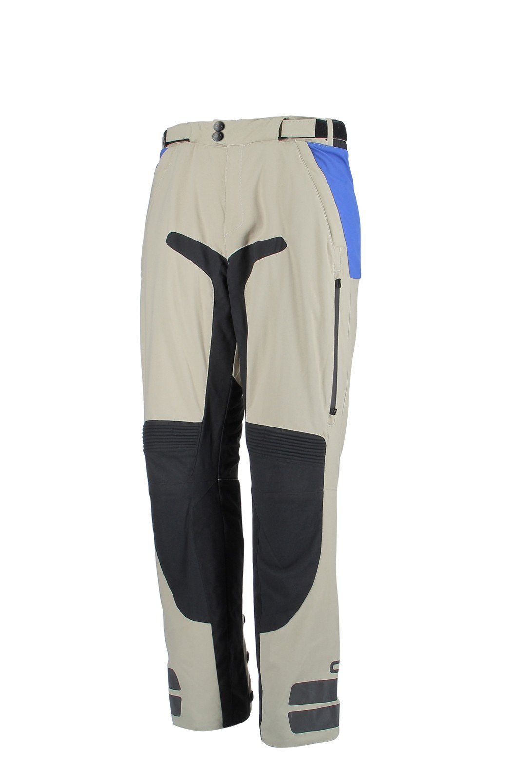 OJ Revolution Man sand blue pants