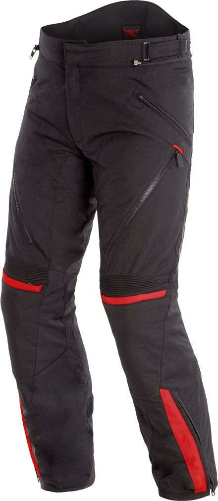 Pants Black 2 Tempest Dry Tour Dainese Touring D Red CroBxeWd
