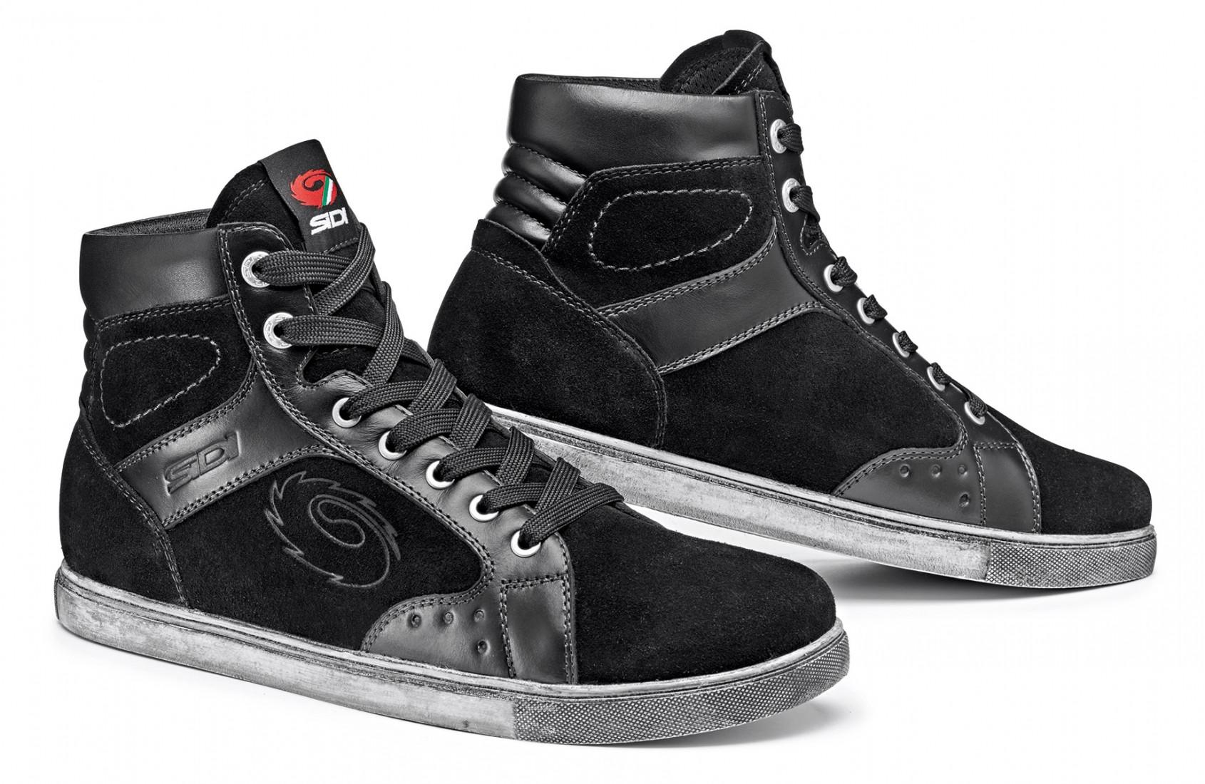Sidi SDS Frontera shoes black
