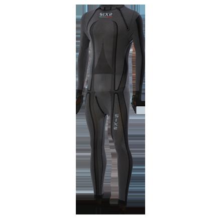 Integral underwear suit Sixs Racing SuperLight Carbon