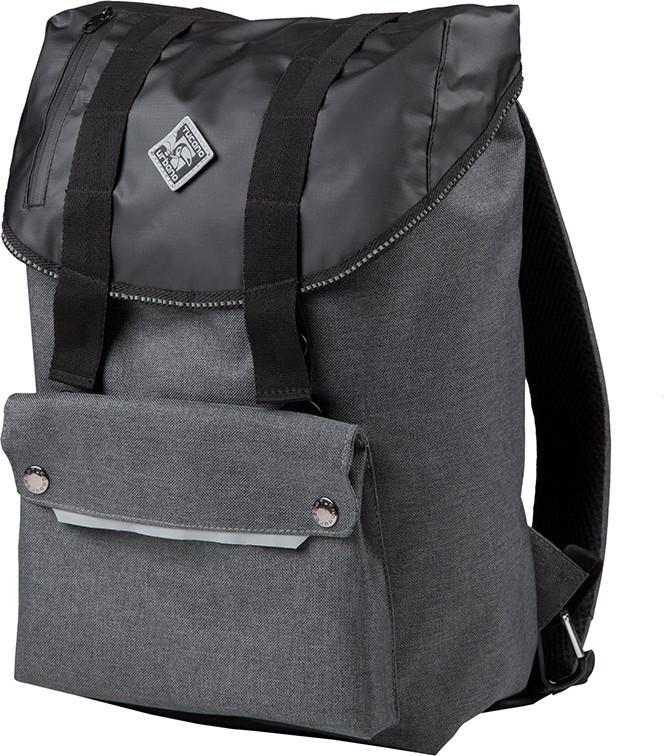 Tucano Urbano Beak Back Pack Grey