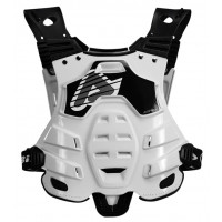 Harness cross Acerbis Profile White