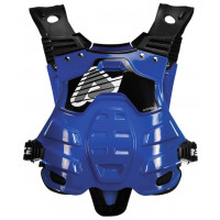 Harness Blue cross Acerbis Profile