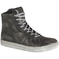 Dainese Rocker D-WP shoes Black