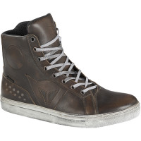 Dainese Rocker D-WP shoes Dark Brown