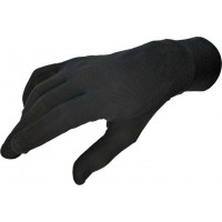 Dainese silk-glove in Black
