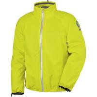 Scott Ergonimic Pro Rain Jacket Yellow DP