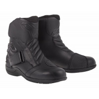 Alpinestars boots Gunner Waterproof Black