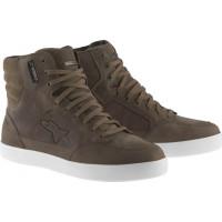 Alpinestars J-6 WP shoes Brown
