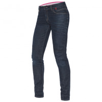 Dainese Belleville slim woman jeans Denim medium