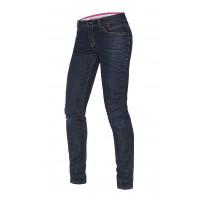 Dainese Belleville slim woman jeans Denim dark