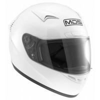 Mds by Agv M13 Mono fullface helmet white