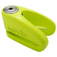 Kovix KVZ2 14mm pin green fluorescent