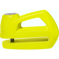 Lock Abus 285 Element yellow