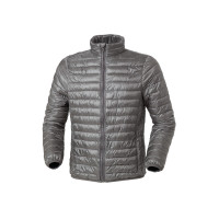 Tucano Urbano Reginald motorcycle jacket medium grey