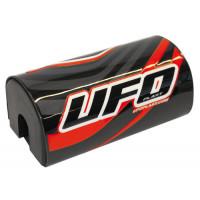 Ufo Plast Crossbar pads  2510 black