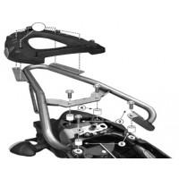 Givi luggage rack for Suzuki